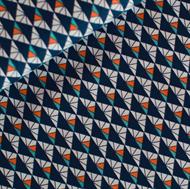 Afbeelding van Inca Sunset - M - Donker Staalblauw