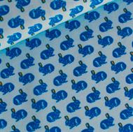 Afbeelding van Rabbit Race - M - Blauw
