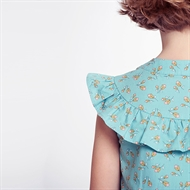 Afbeelding van Lightening Lily - M - Pastel Turquoise