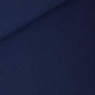 Image de Tissu uni - Bleu Profond