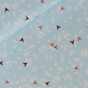 Picture of Star Flight - M - Bleu Clair