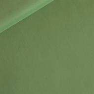 Image de Coton Linon - Vert Kale