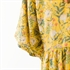 Picture of Summer Flowers - S - Viscose - Rayon - Dooiergeel