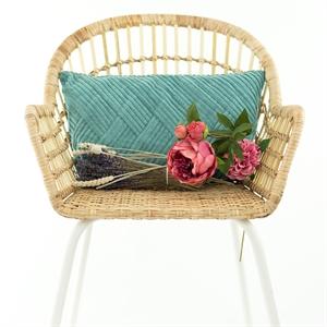 Bild von Pretty Plied Pillowcover - Schnittmuster - Englisch Niederländisch